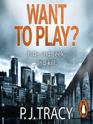 cover image of Want to Play?