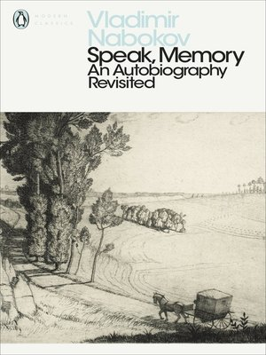 cover image of Speak, Memory