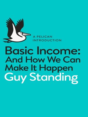 cover image of Basic Income
