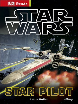 cover image of Star Wars Star Pilot
