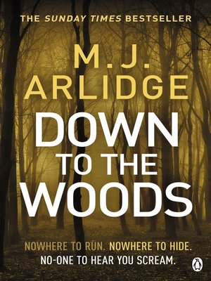 cover image of Down to the Woods