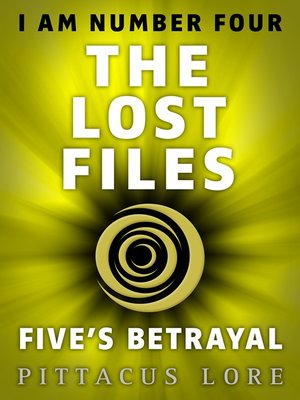 FIVE S BETRAYAL EPUB