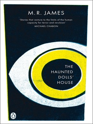 cover image of The Haunted Dolls' House