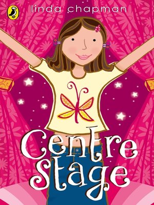 cover image of Centre Stage
