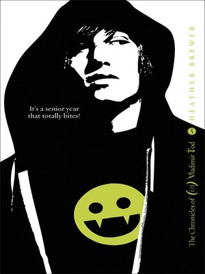 cover image of The Chronicles of Vladimir Tod:  Twelfth Grade Kills