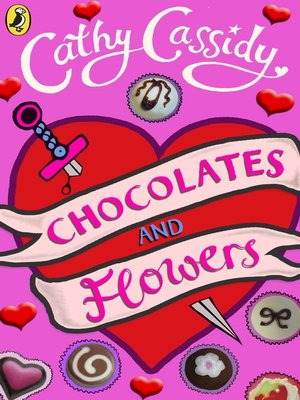 cover image of Chocolates and Flowers