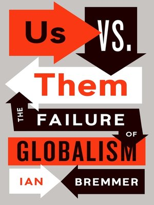 cover image of Us vs. Them