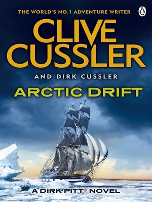 cover image of Arctic Drift