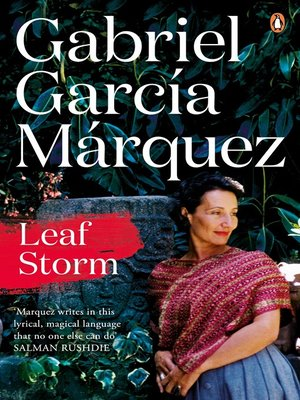 cover image of Leaf Storm