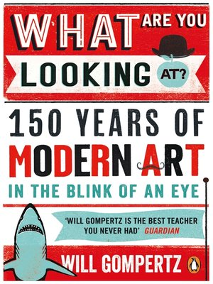 cover image of What Are You Looking At?