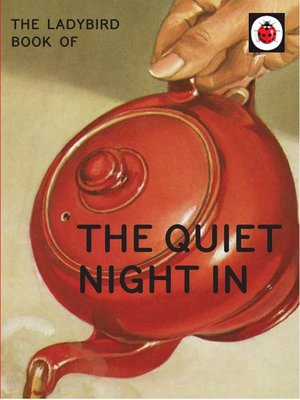cover image of The Ladybird Book of the Quiet Night In
