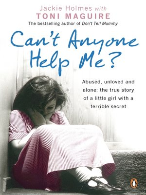 cover image of Can't Anyone Help Me?