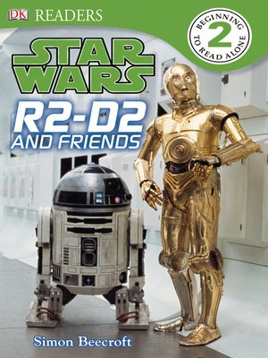 cover image of Star Wars: R2-D2 and Friends