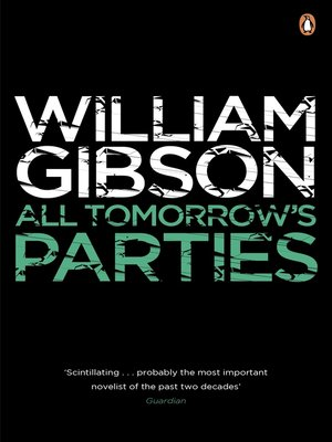 cover image of All Tomorrow's Parties