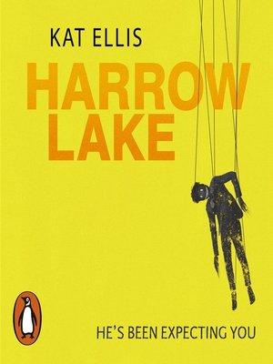 cover image of Harrow Lake