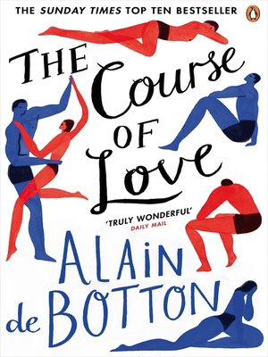 cover image of The Course of Love