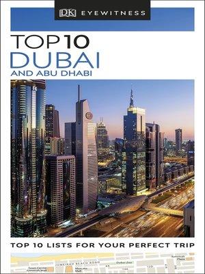 cover image of Dubai and Abu Dhabi