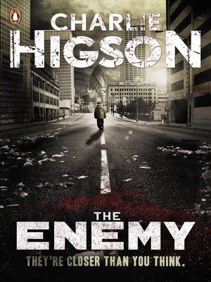 cover image of The Enemy