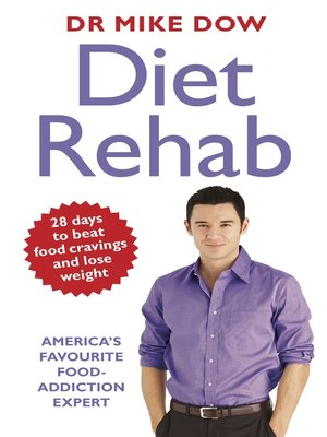 cover image of Diet Rehab