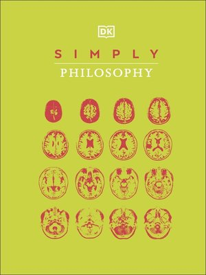 cover image of Simply Philosophy