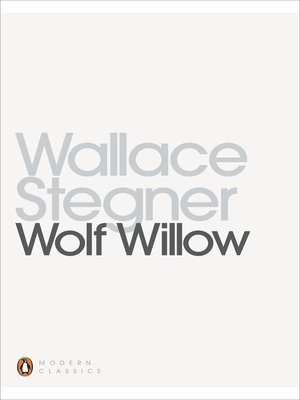 cover image of Wolf Willow