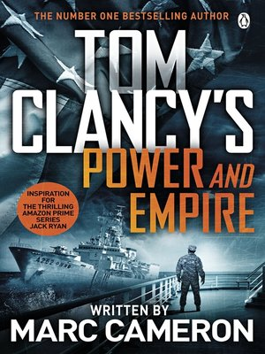 cover image of Power and Empire