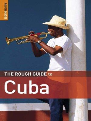Fiona mcauslan overdrive rakuten overdrive ebooks audiobooks the rough guide to cuba fiona mcauslan author fandeluxe Document