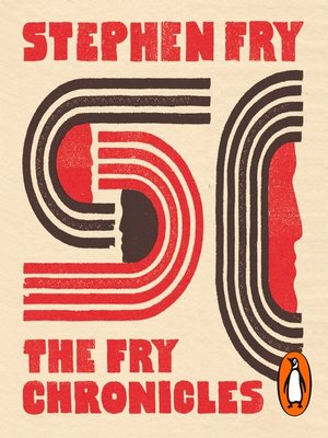 cover image of The Fry Chronicles