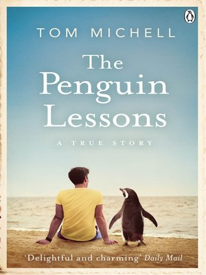 cover image of The Penguin Lessons