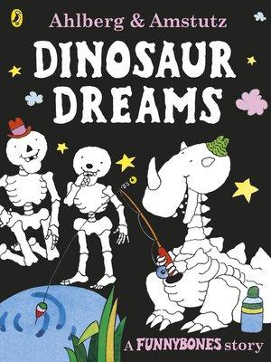 cover image of Dinosaur Dreams
