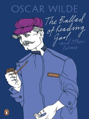 cover image of The Ballad of Reading Gaol and Other Poems