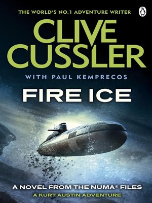 cover image of Fire Ice