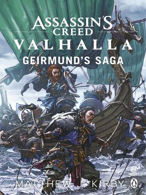 cover image of Assassin's Creed Valhalla