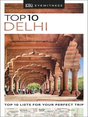 cover image of Delhi