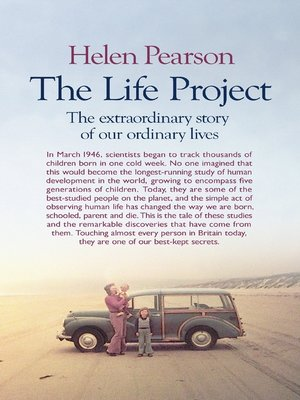 cover image of The Life Project