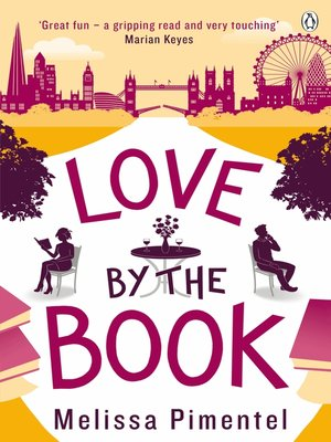 cover image of Love by the Book