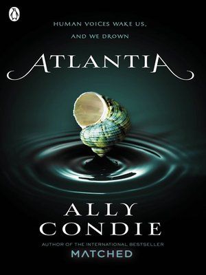 cover image of Atlantia
