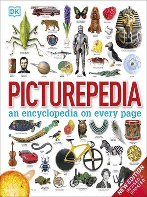 cover image of Picturepedia