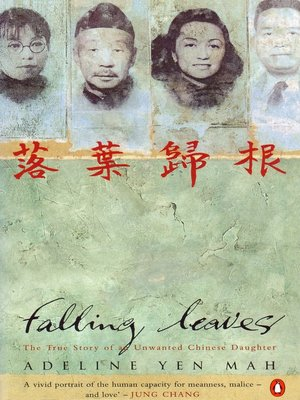 cover image of Falling Leaves Return to Their Roots
