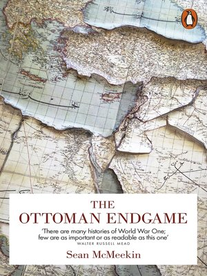 cover image of The Ottoman Endgame