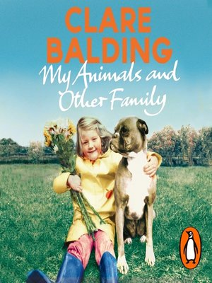 cover image of My Animals and Other Family