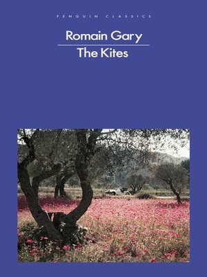 cover image of The Kites