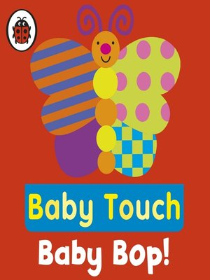 cover image of Baby Bop!
