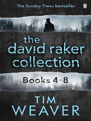 cover image of The David Raker Collection Books 4-8