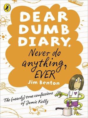 jim benton the handbook