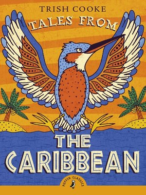 cover image of Tales from the Caribbean