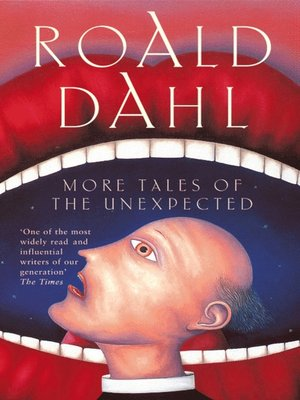 cover image of More Tales of the Unexpected