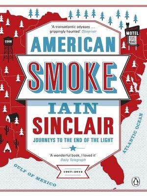 cover image of American Smoke