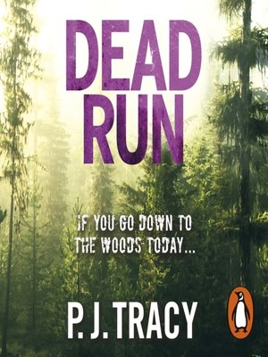 cover image of Dead Run