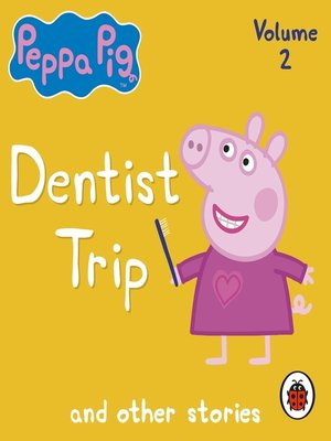 cover image of Dentist Trip and Other Audio Stories